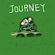 Freedom Journey by Launcher phone theme