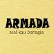Lagu ARMADA - Asal Kau Bahagia by MAHAMERU APP MUSIC
