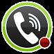 تسجيل جميع المكالمات بدون نت by DibDev
