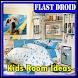 Kids Room Ideas by Flast Droid
