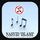Nasyid No Music 2017 by Santri Labs