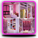 Dressing Rooms Design by ajiapps