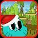 gum ball adventure world games by developer games apps