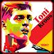 Toni Kroos Wallpapers HD by Karangpandan