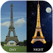 Day night changing live wallpaper by 3 Steps Developer