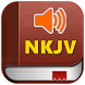 NKJV Audio Bible NewKingJames by AudioHolyBible.LTD