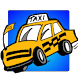 Cab Grabber by Patrick Eddy