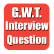 GWT Interview Questions by Queer Developers
