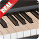 Real Piano Chords Music by Yac Dev Mobil