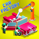 Car Factory : Workshop Mechanic Car Builder Games by Sablo Games