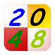 Puzzle Game 2048