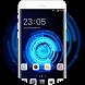 Theme for Karbonn K9 Smart HD: Next Tech Wallpaper by Stylish Theme Designer