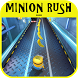 Guide Minion Rush by Fly Away