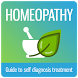 Homeopathy Guide to Self Diagnosis & Treatment by Latest Study