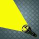 Flashlight LED HD Free by Patroklos Patroklou