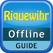 Riquewihr Offline Guide
