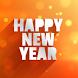 New Year Greetings by Tridev