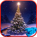 Christmas Tree Live Wallpaper by Wiktor Bronowski