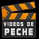 Vidéos de Pêche by AppliMoby