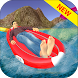 Water Slide Park Slide Sliding Adventure 3D by Best 3DGames