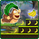 Jungle Banana Run