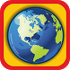 World Capitals Geography Quiz by Dakina Games