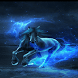 Blue Horse Live Wallpaper by Daksh Apps
