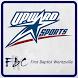 Upward Sports FBC Wentzville by Jeremy Shirley