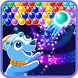 Star Bubble Shooter by Pinka