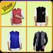 Modi Jacket Suit Photo Editor by Photo Suit Maker & New Designs Ideas