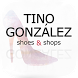 Tino González - Shop & Shoes by App4less by Reskyt