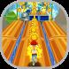 Shiva Subway Runner Game by Subway Runner Game
