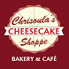 Chrisoula's Cheesecake by Appsme54
