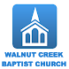 Walnut Creek Baptist Church by Veedabug Media