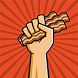 Bacon Clickers by Tomm Gardner