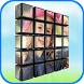 3D Special Photo Collage Maker