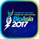 BioAsia 2017 by JUJAMA, Inc.