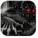Dark Skull Death Theme by M Typewriter Theme Studio