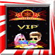 Vip Moviestarplanet PRANK pro by Stickers&Filters
