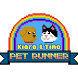 Kiara And Timo: Pet Runner