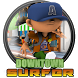 Downtown Surfer by App Interactive Studio