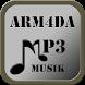 Musik MP3 Armada Band by AnosaDBS