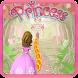 Temple Sofia Princess Run by DevazPro