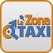 La Zona Taxi App Usuario by Technorides