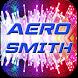 Rock Songs for AEROSMITH by Top Song Lyrics App