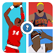 Basketball nickname quiz by ttt apps