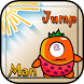 Jump Man by Mohcine Cherradi