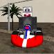 Go Kart Pixel Racing 2016 by ExtraBurke