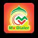 Mv Dialer by Onxyfone