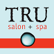 TRU salon + spa by webappclouds.com